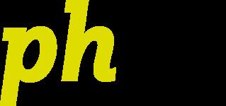 Logo de Pädagogische Hochschule Graubünden